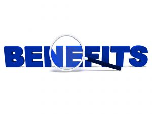 Benefits image